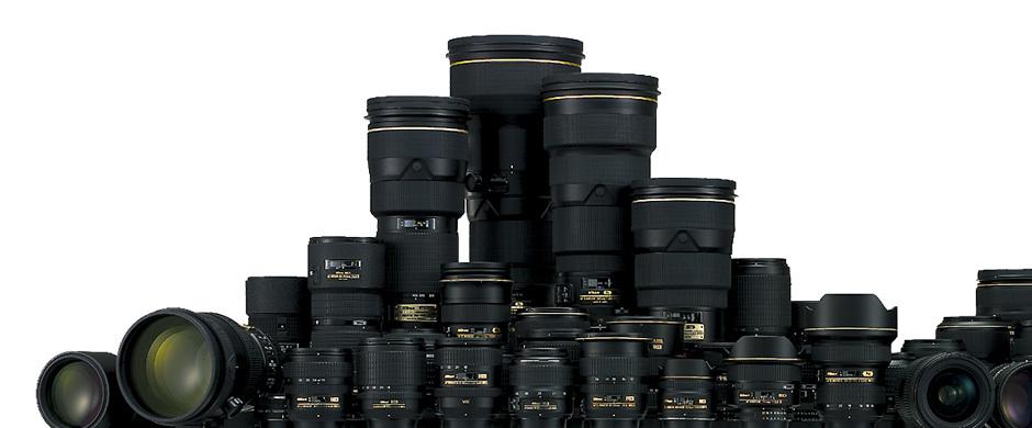 Nikon D5500 a Nikkor 300mm f/4 první představení v Megapixelu