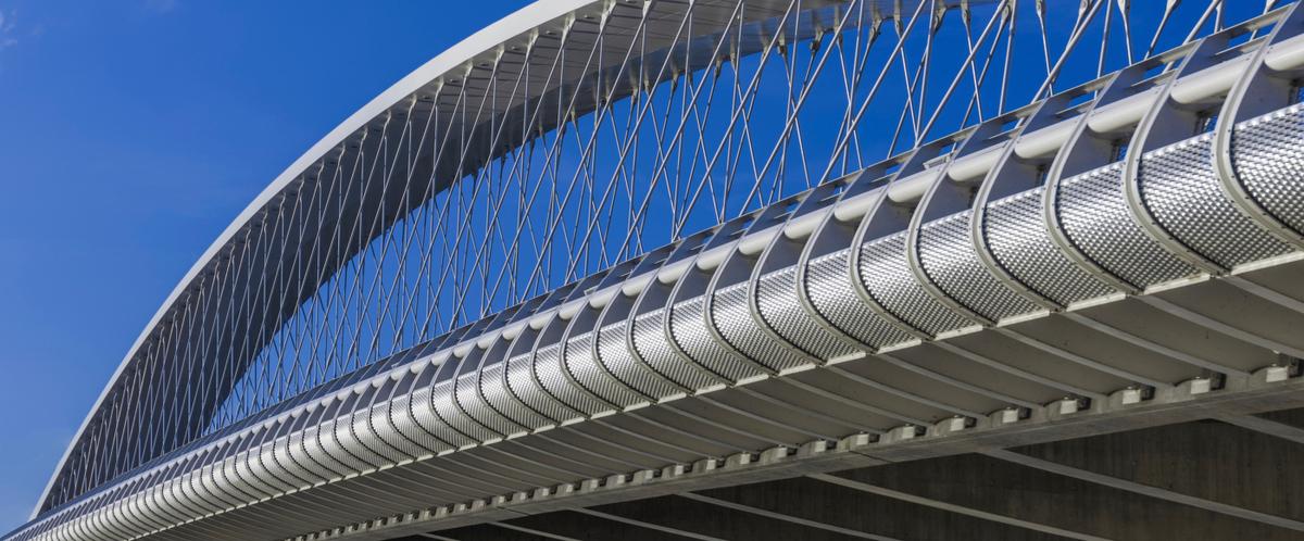Workshop fotografie architektury se Sony a Zeiss