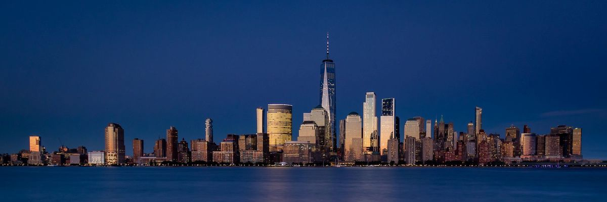 Fotoexpedice New York 2019