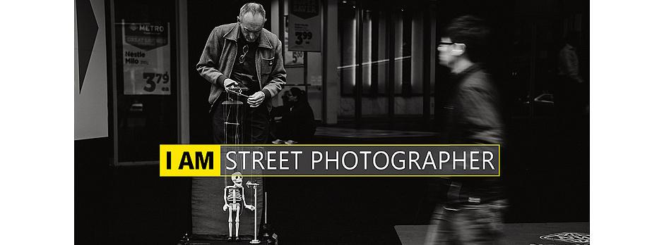 Jak fotografovat na cestách - od krajiny po street foto