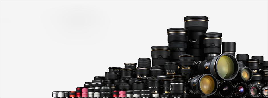 Čím rozšířit zrcadlovku Nikon?