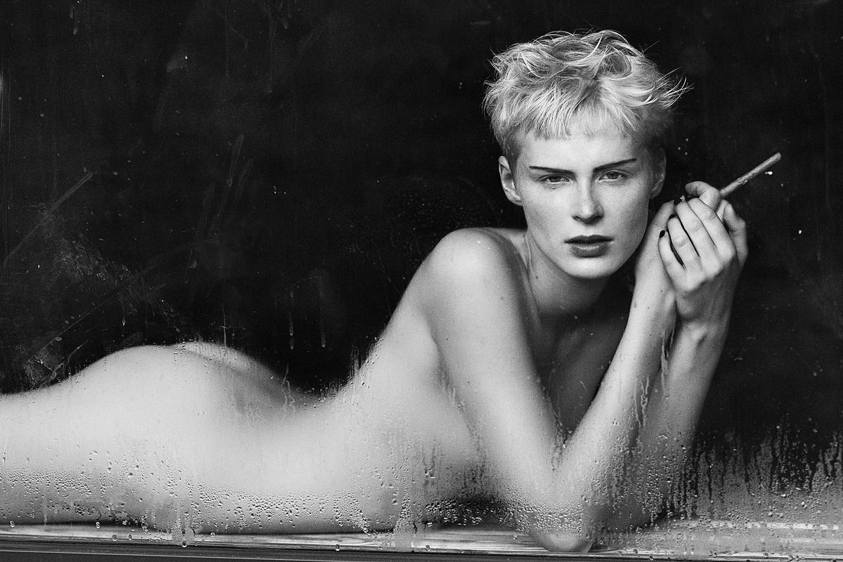 nejkrásnější nahé modely