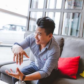 Anh Thang Tran