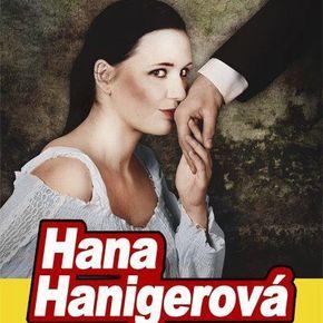 Hana Hanigerová