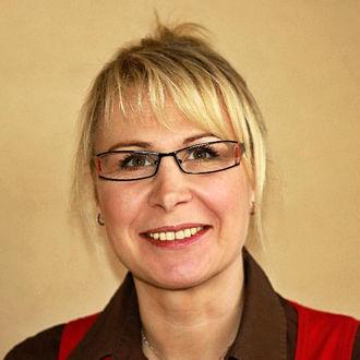 Monika Nápravníková