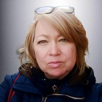 Monika Sandrová