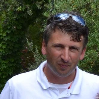 Josef Flégr