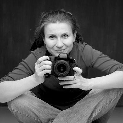 Galina Gordeeva Shchelokova