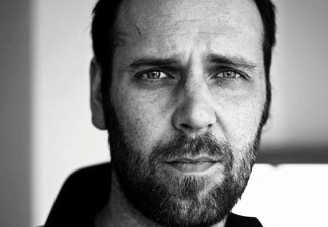 Marek Musil / garant soutěže