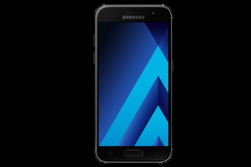 5c4e624d572 Samsung Galaxy A3 2017 LTE A320F