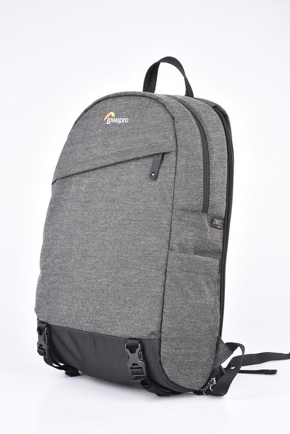 Lowepro m-Trekker BP 150 šedý bazar  e81ef9aa57