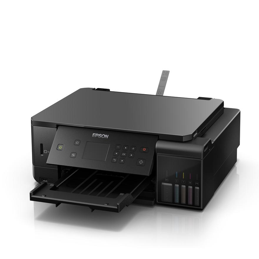 EcoTank L7160  Epson