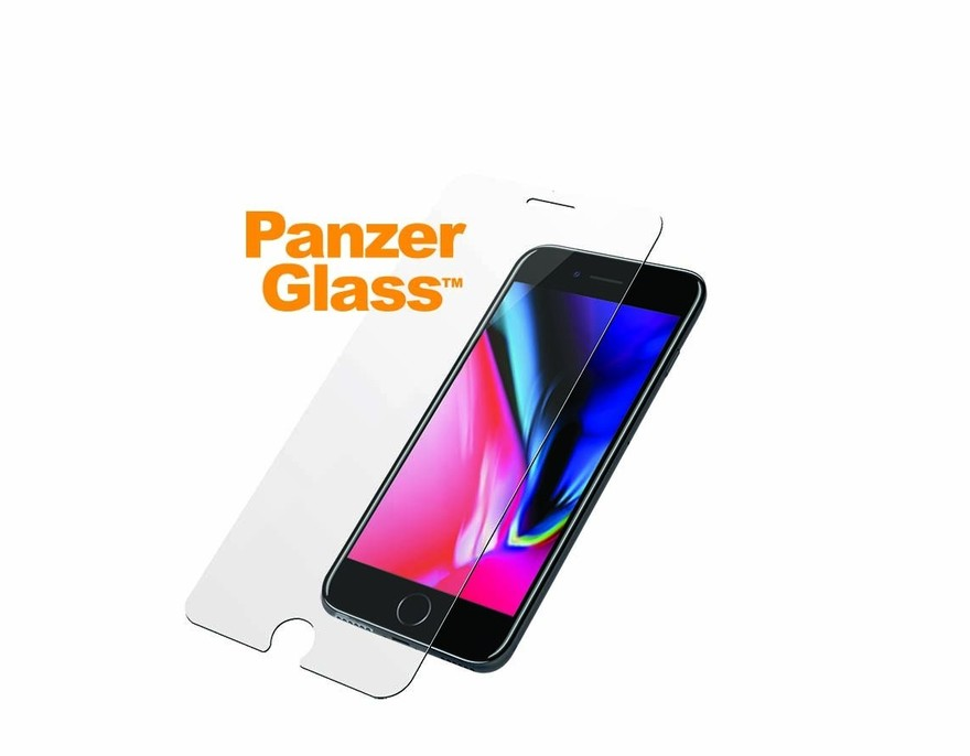 Image result for panzerglass iphone 8
