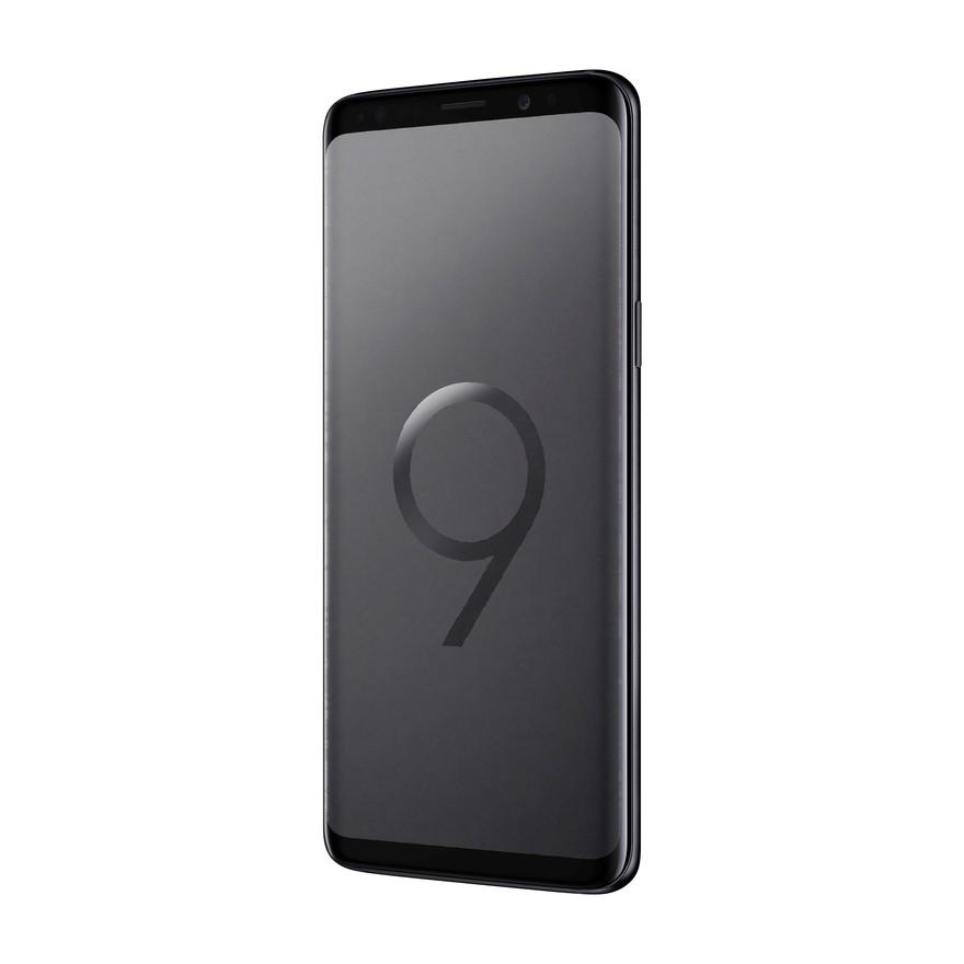 Samsung S9 Megapixel