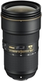 Nikon 24-70 mm f/2,8 E ED VR