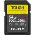 Sony SDXC Tough SF-G 64GB V90 U3 UHS-II