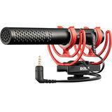 Externí mikrofony