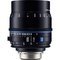 Zeiss Compact Prime CP.3 T* 100 mm f/2,1 pro Sony