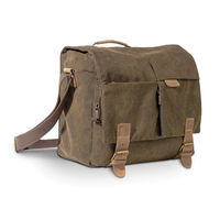 National Geographic Africa Satchel L A2560