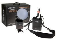 Terronic Power Flash PF200