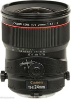 Canon TS-E 24 mm f/3,5 L II