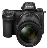 Nikon Z7 + 24-70 mm