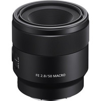 Sony FE 50 mm f/2,8 Macro