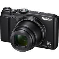 Nikon Coolpix A900 černý - Zánovní!