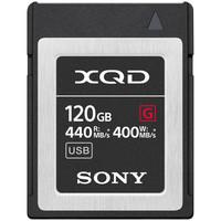 Sony XQD 120GB G série