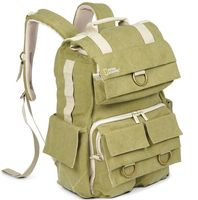National Geographic Earth Explorer Backpack M 5170
