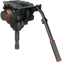 Manfrotto videohlava 509HD