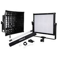 Nanlite MixPanel 150 RGWW + Softbox150 + PavoTube 15C