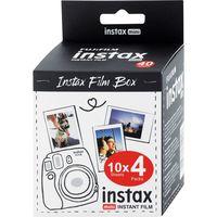 Fujifilm Instax mini film na 4x 10 foto (4pack)