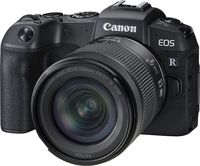 Canon EOS RP + RF 24-105 mm /4-7,1 IS STM