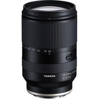 Tamron 28-200 mm f/2,8-5,6 Di III RXD pro Sony E