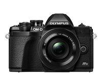 Olympus OM-D E-M10 Mark III S + 14-42 mm EZ