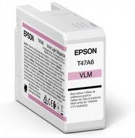 Epson Singlepack T47A6 UltraChrome světlá magenta