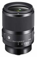 Sigma 35 mm f/1,4 DG DN Art pro Sony FE