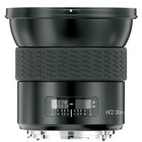 Hasselblad HCD 28 mm f/4,0