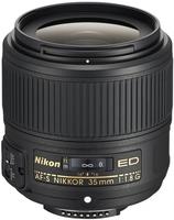 Nikon 35 mm f/1,8 G AF-S ED
