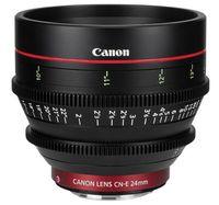 Canon EF CINEMA CN-E 24 mm T/1,5 L F