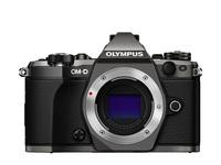 Olympus OM-D E-M5 Mark II + 12-100 mm PRO černý