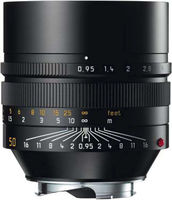 Leica Noctilux-M 50 mm f/0,95 ASPH