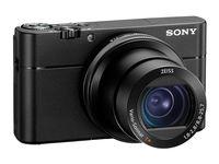 Sony CyberShot DSC-RX100 V - Zánovní!