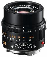 Leica 50 mm f/2,0 ASPH APO SUMMICRON-M