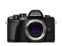 Olympus OM-D E-M10 Mark III + 12-200 mm černý