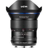 Laowa 15 mm f/2 Zero-D Sony E