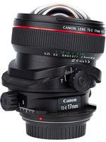 Canon TS-E 17 mm f/4,0 L