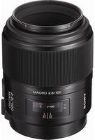 Sony 100 mm f/2,8 Macro