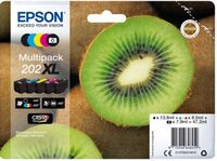 Epson náplň Claria 202XL Premium Multipack